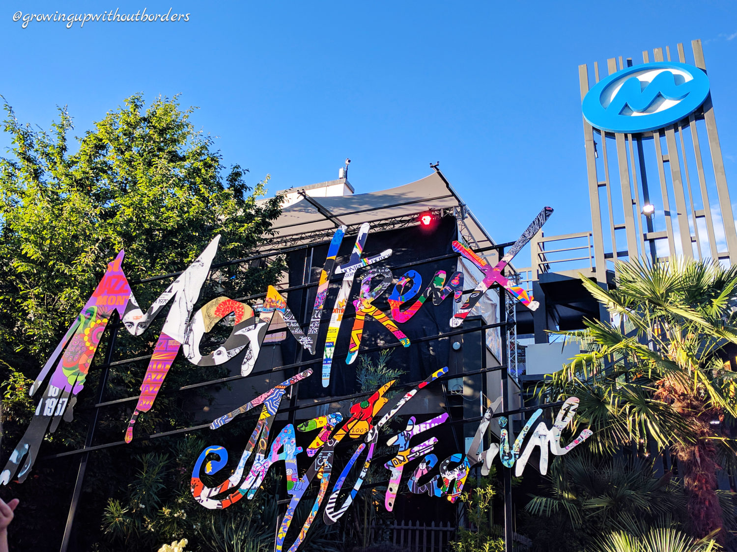 Montreux Jazz Festival >> Jazz As A Part Of Modern Lifestyle Montreux Jazz Festival
