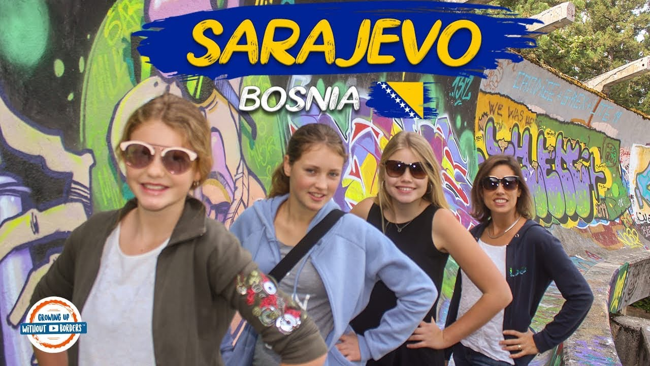 Sarajevo Bosnia - Top Things To See & Do in the Jerusalem of Europe